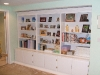 Custom Bookcase, Evanston, IL
