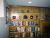 Custom Built-In Bookcase, Northbrook, IL