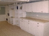 Custom Laundry Room Built-Ins, Highland Park, IL