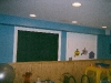 Kids Play Area, Chalkboard Wall, Glenview, IL
